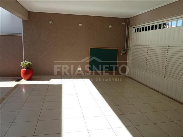 Casa à venda com 3 dormitórios em Panorama, Piracicaba cod:V88295 - Foto 3