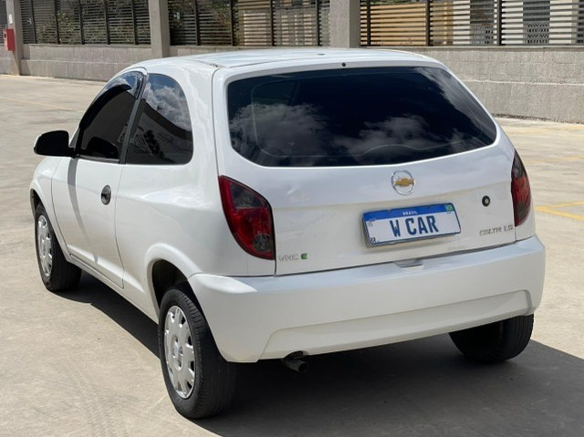 Chevrolet Celta LS 1.0 - Foto 7