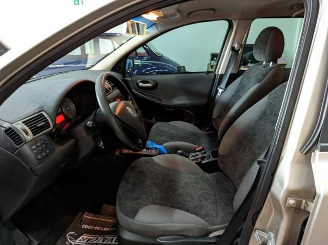 STILO 2010/2010 1.8 MPI 8V FLEX 4P AUTOMATIZADO - Foto 7
