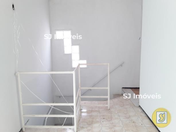 Casa para alugar com 3 dormitórios em São miguel, Juazeiro do norte cod:48898 - Foto 11