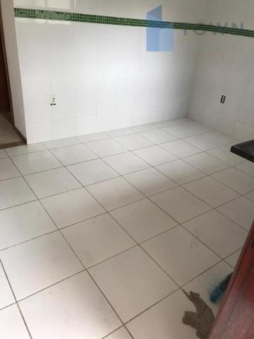 Casa com 3 dormitórios à venda, 110 m² por R$ 510.000,00 - Maralegre - Niterói/RJ - Foto 14