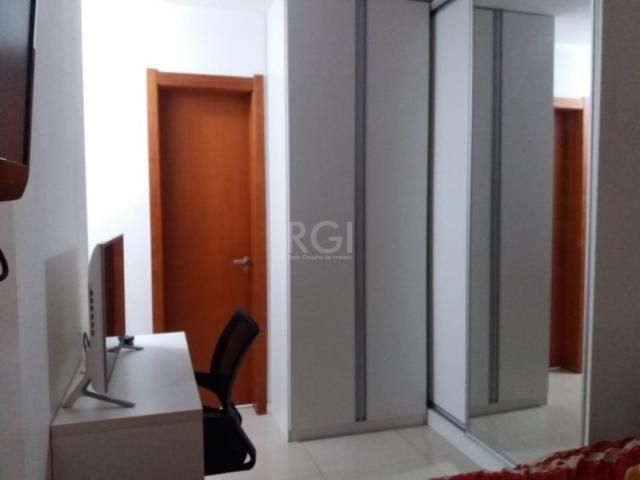 Apartamento à venda com 2 dormitórios em Jardim carvalho, Porto alegre cod:OT7887 - Foto 9