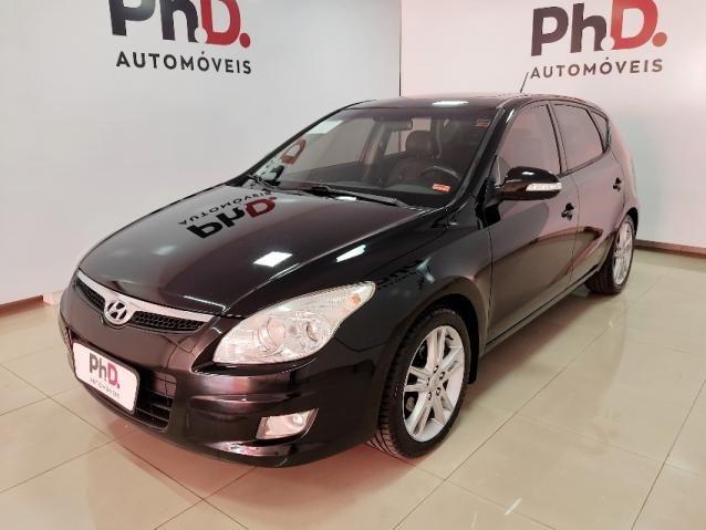 Hyundai I30 2.0 4P