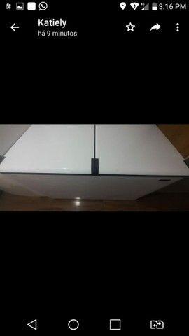 Freezer Esmaltec 437 Litros