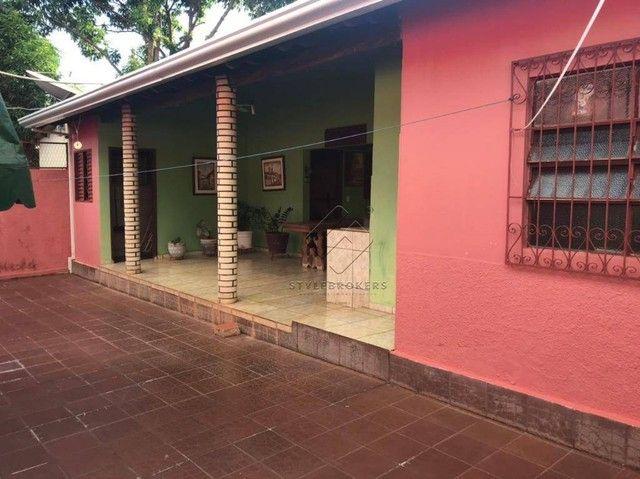 Casa Região do Centro Político com 5 dormitórios à venda, 350 m² por R$ 600.000 - Morada d - Foto 10