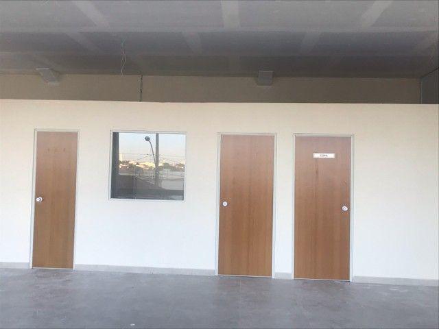 Portas de Eucatex para Driwall  - Foto 3