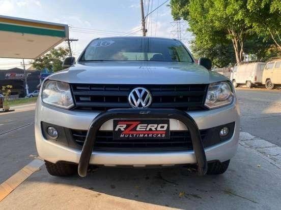 Volkswagen Amarok 2.0 - Foto 3