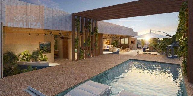 Apartamento com 3 dormitórios à venda, 120 m² por R$ 690.000 - Pedra - Eusébio/CE - Foto 17