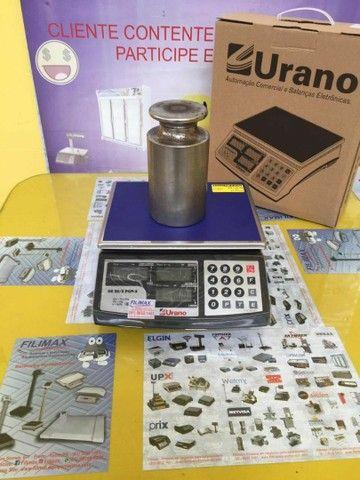 ^/? Balança 20 Kg Pop S Urano - Foto 4