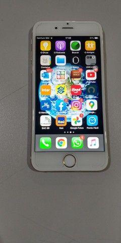 iPhone 6 Gold 16 Gb - Foto 6