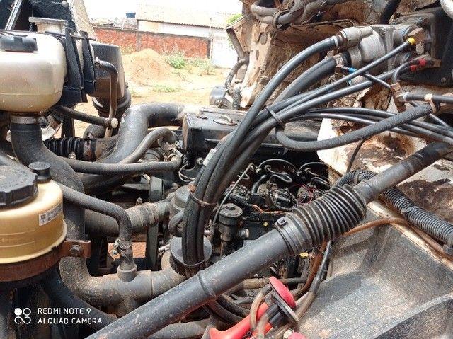 Caminhão 1218  - Foto 6