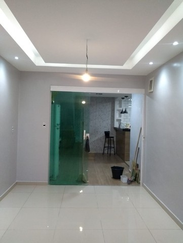 WD vende casa 3 qtos(2suítes) em condomínio - Foto 2