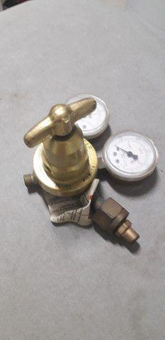 Regulador de oxigênio - Foto 4