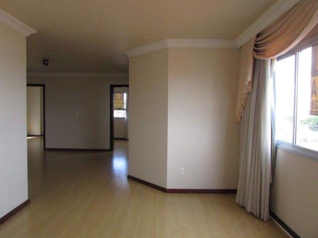 Apartamento para alugar com 2 dormitórios em Centro, Ponta grossa cod:02902.001 - Foto 6