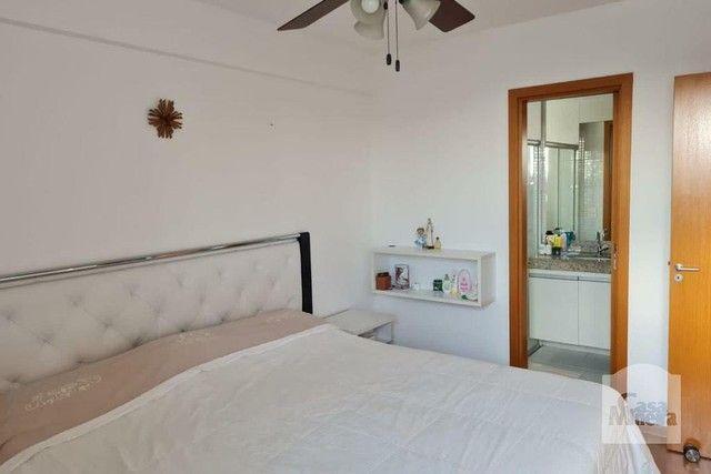 Apartamento à venda com 3 dormitórios em Castelo, Belo horizonte cod:335167 - Foto 4