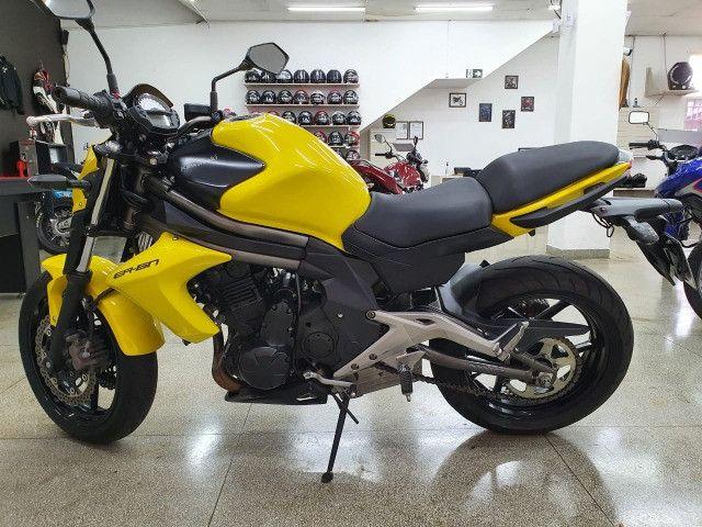 Kawasaki ER-6N 650cc 12/13 - Foto 4