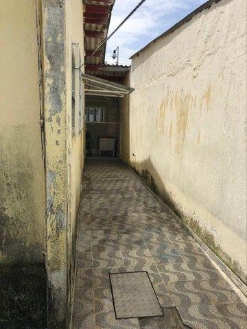 Vendo uma linda casa Localizado no Nova Cidade. Avista ou trocar + volta.  - Foto 10