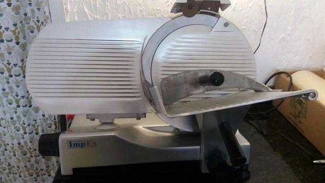 Fatiador  de frios 300mm - Foto 4