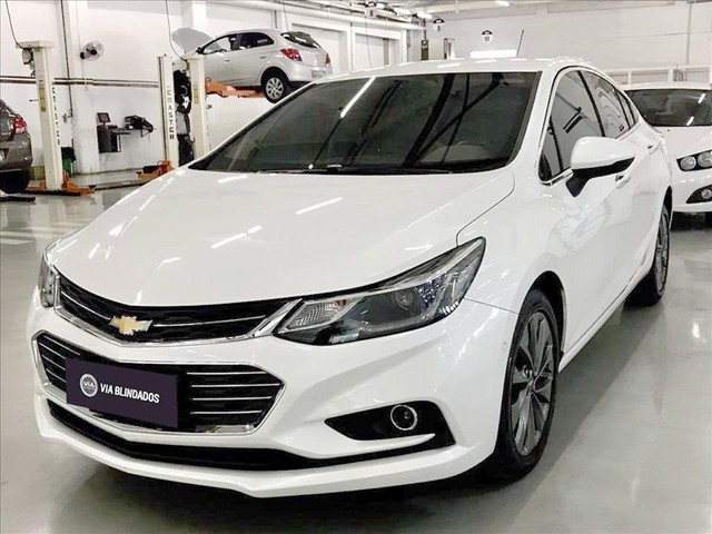Chevrolet cruze 1.4 turbo ltz 16v flex 4p automático - Foto 2
