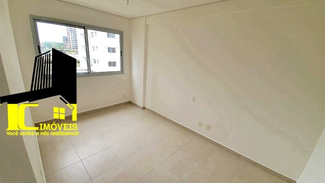 Apartamento com 2 Quartos/Suíte e Vaga de Garagem Coberta - Foto 3