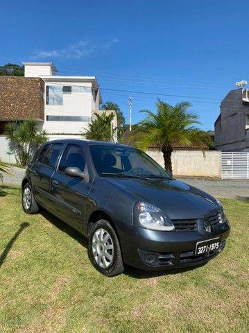 Renaut Clio 1.0 Completo 2012 - Foto 2
