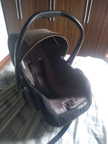 Bebê conforto Kiddo Casulo  - Foto 3