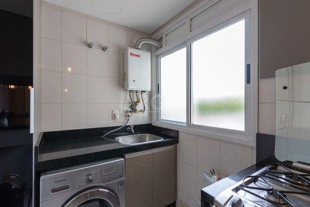 Apartamento à venda com 2 dormitórios em Jardim botânico, Porto alegre cod:LU432671 - Foto 12