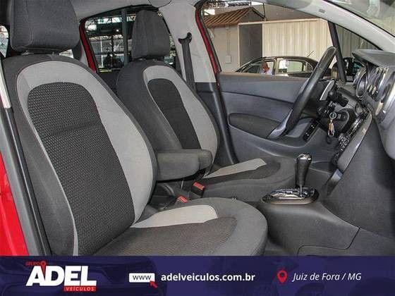C3 2013/2013 1.6 EXCLUSIVE 16V FLEX 4P AUTOMÁTICO - Foto 4