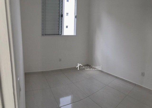 Apartamento No Condomínio Das Camélias - Foto 8