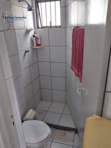 Excelente Apartamento com 4 dormitórios à venda, 94 m² por R$ 600.000 - Boa Viagem - Recif - Foto 17