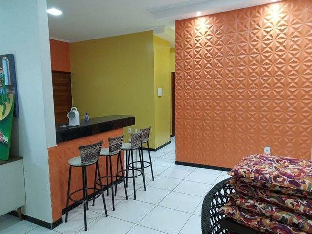 Casa em Parnaíba, bairro Dirceu Arcoverde - Foto 3