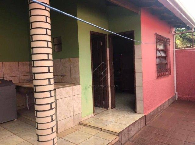 Casa Região do Centro Político com 5 dormitórios à venda, 350 m² por R$ 600.000 - Morada d - Foto 12