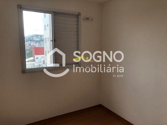 Apartamento à venda, 2 quartos, 1 vaga, Buritis - Belo Horizonte/MG - Foto 9