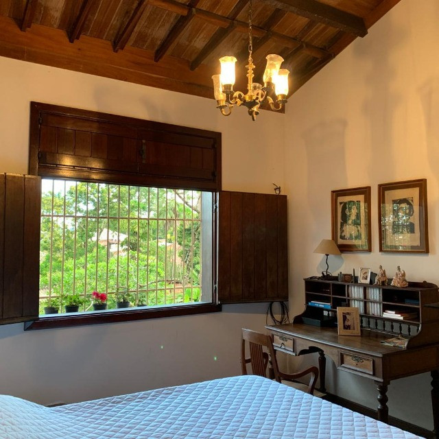 1803 - Casa Localizada em Apipucos - 05Qtos/05Suítes - Piscina - DCE - Foto 15