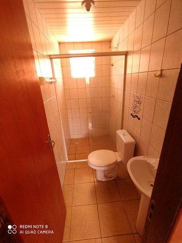 Vendo ou Troco Apartamento QUITADO por DIREITO de casa. - Foto 3