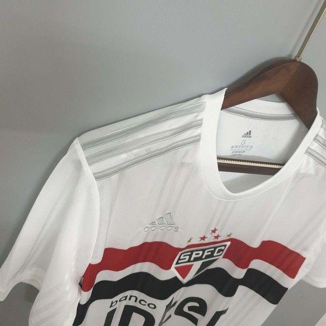 Camisa do São Paulo - Foto 2