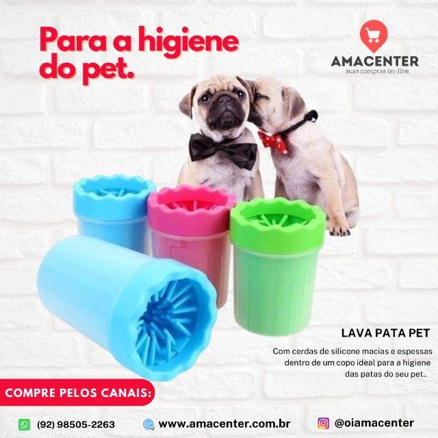 Tapete higiênico xixi para PET - Foto 4