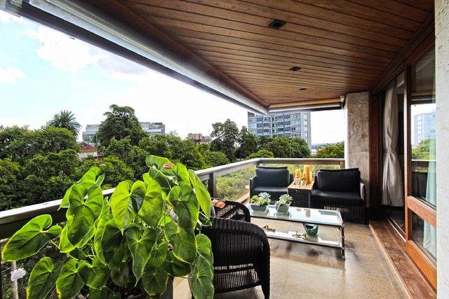 Apartamento à venda com 4 dormitórios em Moinhos de vento, Porto alegre cod:170255 - Foto 6