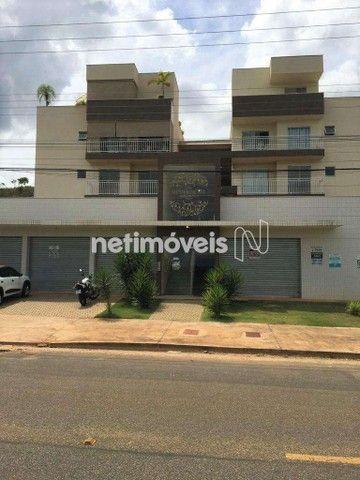 Apartamento à venda com 3 dormitórios em Lagoa mansões, Lagoa santa cod:854156 - Foto 17
