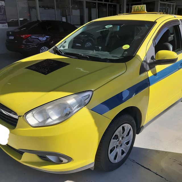 Vendo só a Autonomia do Táxi por R$ 10.000 !! Vendo GRAN SIENA - COM AUTONOMIA DO TAXI! - Foto 2