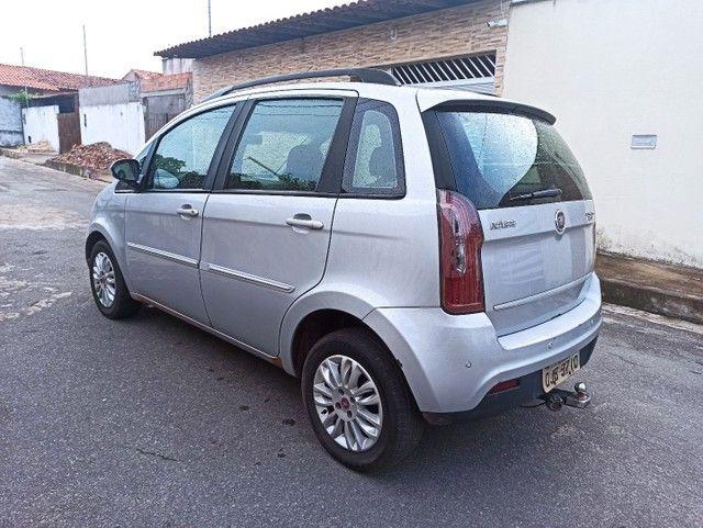 Vender Rápido IDEA 1.4 Fiat 2013 - Foto 5