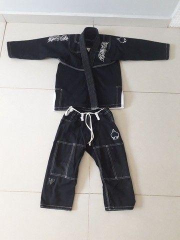 Kimono infantil M1