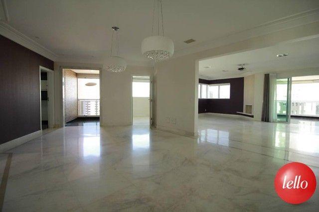 Apartamento para alugar com 4 dormitórios em Tatuapé, São paulo cod:28266 - Foto 7