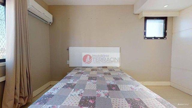Apartamento com 2 dormitórios à venda, 86 m² por R$ 640.000 - Cidade Baixa - Porto Alegre/ - Foto 16