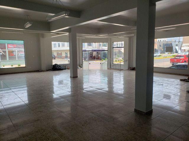 Sala Comercial no Centro de Palmas PR - Foto 6