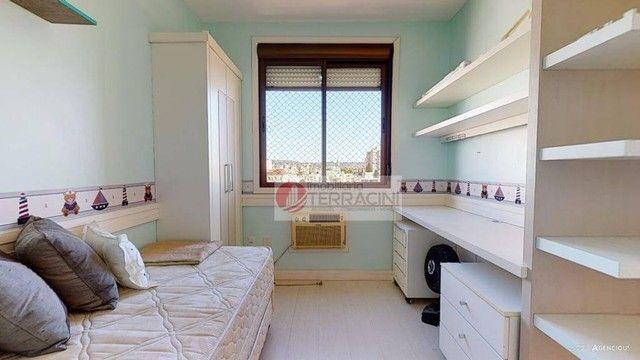 Apartamento com 2 dormitórios à venda, 86 m² por R$ 640.000 - Cidade Baixa - Porto Alegre/ - Foto 19