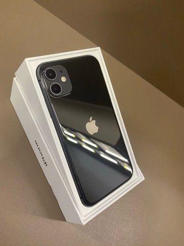 iPhone 11 64Gb semi novo IMPECÁVEL  - Foto 3