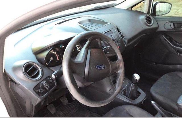 New Fiesta HA 1.5L S 2014 - Foto 4