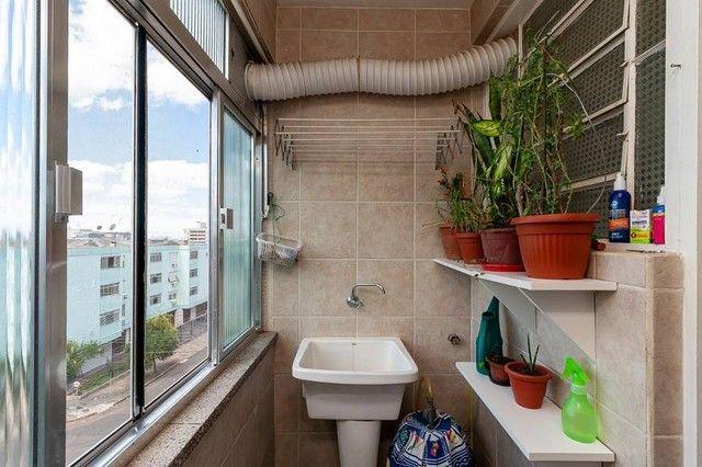 Apartamento à venda com 2 dormitórios em São sebastião, Porto alegre cod:170107 - Foto 8