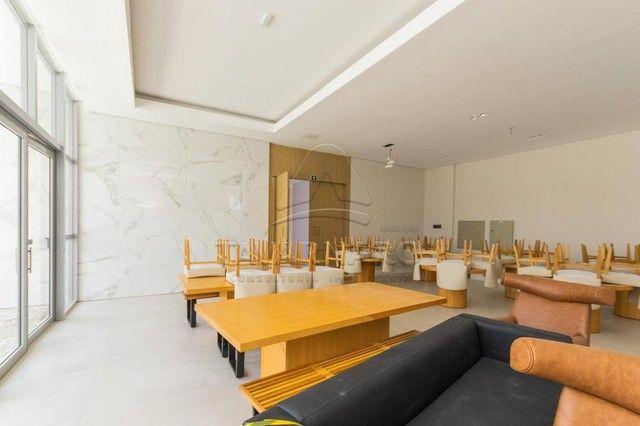 Apartamento à venda com 4 dormitórios em Estrela, Ponta grossa cod:V4365 - Foto 5